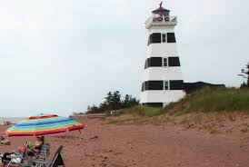 6 unique accommodations in the maritimes