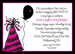 50th birthday party ideas invitation for 50th birthday party 2