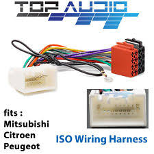 car audio u0026 video wire harnesses for triton ebay