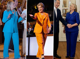 hillary clinton celebrity looks and style must see