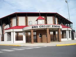 Virginia Bing Images by Bing Crosby Stadium Virginia Is For Lovers