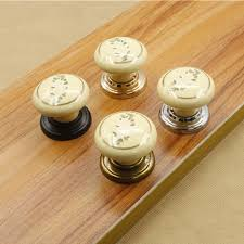 Porcelain Knobs For Kitchen Cabinets by Compare Prices On Ceramic Knobs Online Shopping Buy Low Price