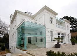 Home Design And Decor Shopping Context Logic Glass Roof Extension Szukaj W Google Architecture Pinterest