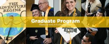 top broadcast journalism graduate schools graduate