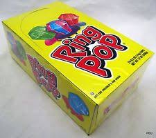 ring pop 24 ct pack of 4 ebay