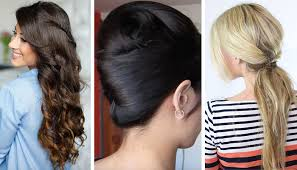 hair for thick hair 4 styling hacks for with thick hair