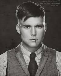 prohibition hairstyles die besten 25 prohibition haircut ideen auf pinterest langes