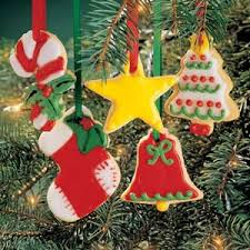cookie ornaments recipe taste of home