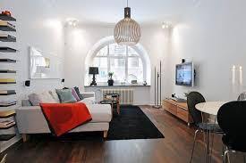 How To Design A TwoRoom Apartment With Style Freshomecom - Home design apartment