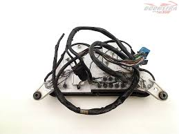 bmw k 1200 rs 1997 2000 k589 k1200rs 97 gauge speedometer kmh
