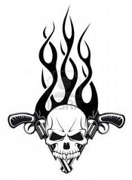 flame outline images clip art 10 flames tattoo outline free