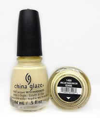 amazon com china glaze house of color nail lacquer chrome is
