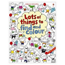 colouring books for kids national gallery shop