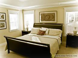 decor chambre à coucher aménagement déco chambre à coucher chêtre