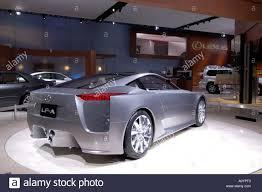 lexus toronto auto show lexus lfa stock photos u0026 lexus lfa stock images alamy