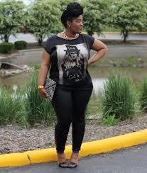 plus size leggings fashion dress images