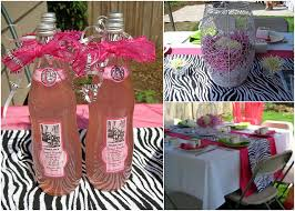 zebra print baby shower1 year birthday party locations celebrations baby shower 1 of 2 babies celebrations and