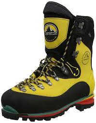 buy boots in nepal la sportiva walking hiking nepal evo gtx amarillo 41m s