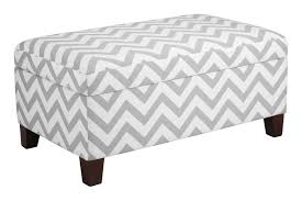 black friday amazon storage amazon com dorel living chevron storage ottoman kitchen u0026 dining