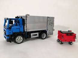 volvo fe garbage truck thirdwigg com