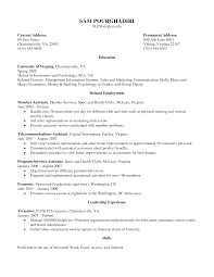 Sample Occupational Therapist Resume by Occupational Therapy Assistant Resume Free Resume Example And