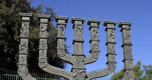 knesset menorah israel s documented story graven images in jerusalem the story