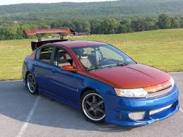 gallery of saturn ion