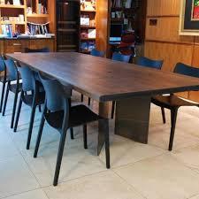 Custom Dining Room Tables - custom dining tables sarabi studio