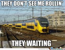 Train Meme - scumbag train by 11pinkypie meme center