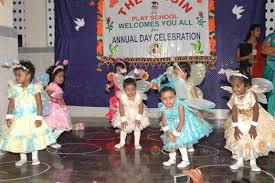communityspeak the origin play school 4th annual day celebration