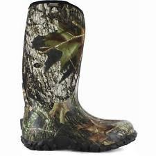 bogs s boots size 12 bogs mossy oak footwear ebay