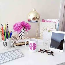 Desktop Decorations Office Desk Decor Ideas Best 25 Desk Decorations Ideas On