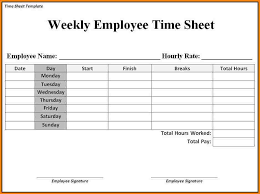 Template Sheets Sheet Templates Timesheet Sle Sheet Template Hashdoc