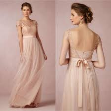 wedding dresses for of honor lace coral bridesmaid dresses with sleeves 2017 floor