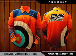 desain kaos archery kaos panahan baju memanah baju archery wa 081222020509 telkomsel