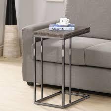 sofa side table slide under au sofa side table slide under canada