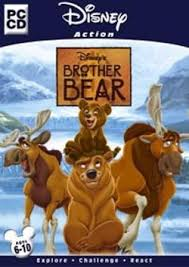 brother bear u2014 strategywiki video game walkthrough