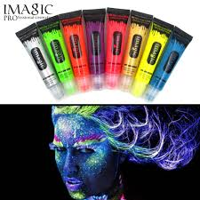 Professional Halloween Makeup Kits by Online Get Cheap Professional Halloween Makeup Aliexpress Com