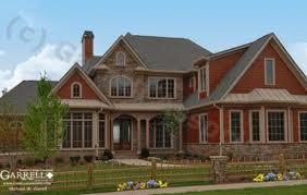 craftsman 2 story house plans rustic craftsman style house plans the exterior of this