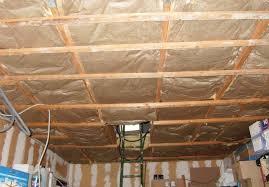 isoler un garage pour faire une chambre faire un plafond dans un garage homewreckr co