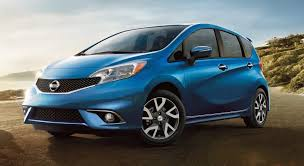 nissan versa reviews 2017 2016 nissan versa note overview cargurus