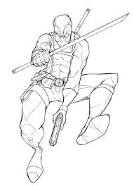 coloring pages superhero coloring pages printable free free