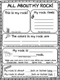 first grade wow soil and rocks biliteracy unit 2 pinterest