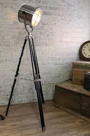 hudson tripod floor l 48 best tripod ls vintage industrial images on pinterest home