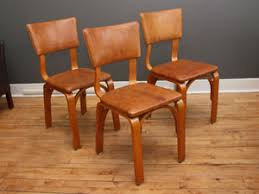 Bentwood Dining Chair Reside