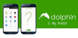 browsers for android mobile dolphin browser android community
