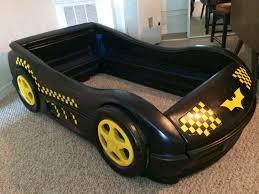 Car Bed For Girls by Bedroom Childrens Car Beds Batman Car Bed Cinderella Toddler Bed