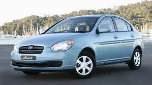 hyundai accent review 2009 used hyundai accent review 2006 2009 carsguide