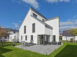 Doppelhaus Mauerarbeiten Für Einfamilienhaus Doppelhaus Oder