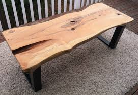 tree slab coffee table the slabs are cut 10cm thick we also